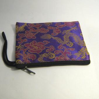 Brocade bag XL, Brocade bag Rectangular / 10-Pack