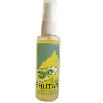 Room fragrance Air Spray Bhutan, lemongrass / 5-Pack