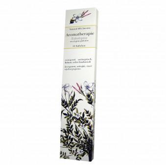 Incense sticks SPA Eucalyptus / 10-Pack