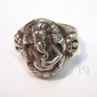 Rings Ri-01 Ganesharing