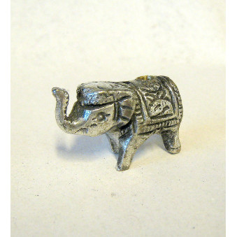 Incense Stand Elephant / 5-Pack