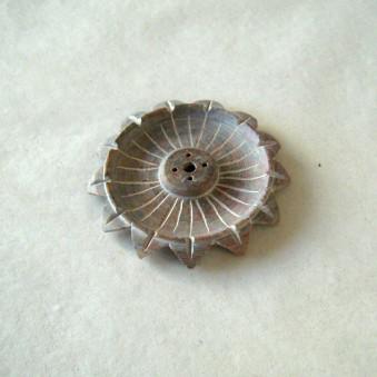 Incense - Halter M stone plate Lotus / 5-Pack