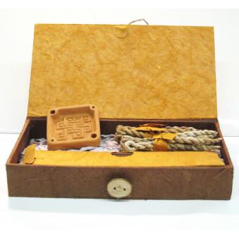 Shanti - Box Pema - Box 180 mm / 3-Pack
