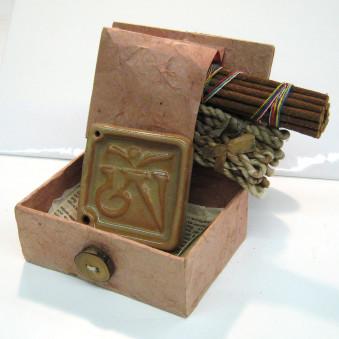 Shanti - Box Pema-Box OM 95 mm / 5-Pack