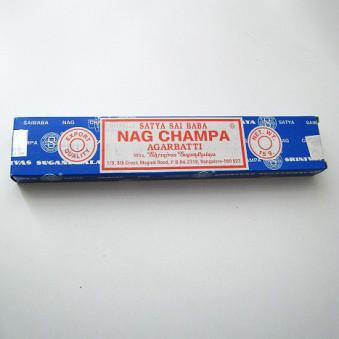 Nag Champa Sai Baba 15 g / 12-Pack