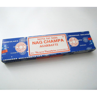 Nag Champa Sai Baba 40 g / 12-Pack