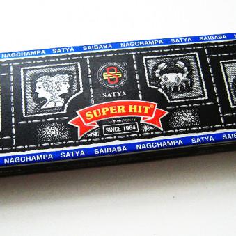 Nag Champa Super Hit 40g / 12-Pack
