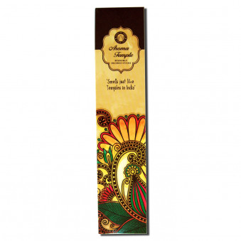 Meditation Incense Aroma Temple / 12-Pack