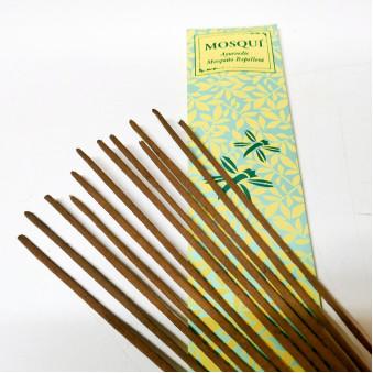 Mosqui Anti Moskito Incense / 10er Pack