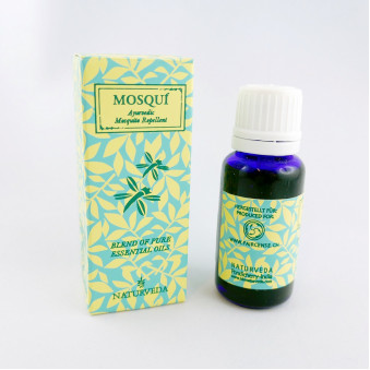 Mosqui Anti Moskito Essenz / 10er Pack