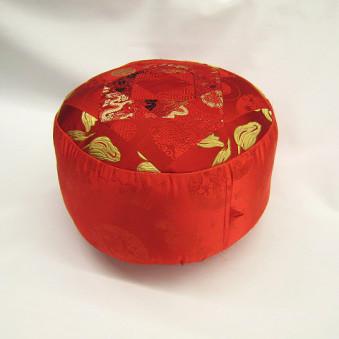 Meditation Cushion, red / 2-Pack