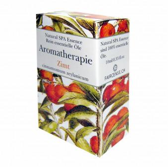 Essential SPA oils cinnamon / 3-Pack
