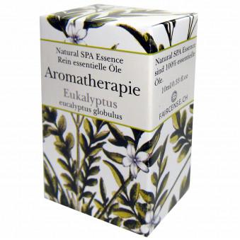 Essential SPA oils Eucalyptus / 3-Pack