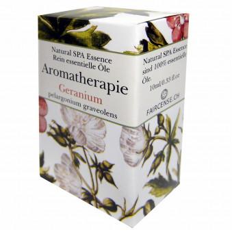 Essential SPA oils Geranium / 3-Pack