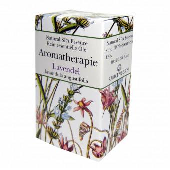 Essential SPA oils Lavender / 3-Pack
