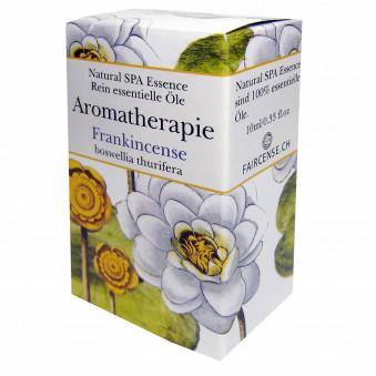 Essential SPA oils incense / 3-Pack