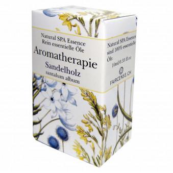 Essential SPA oils sandalwood / 3-Pack