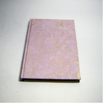 Notebook Nepal paper cover S