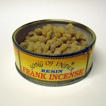 Smoke incense / 2-Pack
