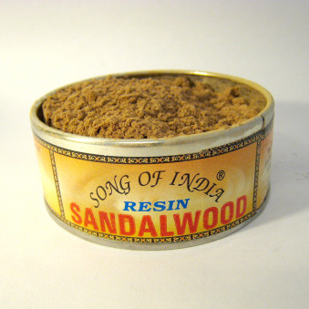 Smoke Sandelwood / 2-Pack