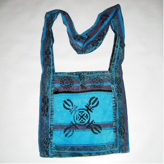 Textile - Bags Cotton Shoulder Bag / 2-Pack