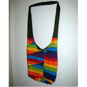 Bags rainbow bag / 2-Pack